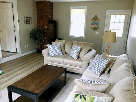 South Chatham Cape Cod vacation rental - Comfortable den