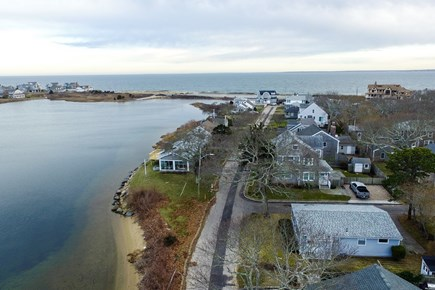 Falmouth Cape Cod vacation rental - Delight in coastal New England charm and culture