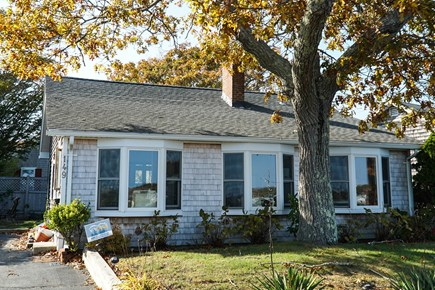 Falmouth Cape Cod vacation rental - A perfect lakefront home boasting fantastic views