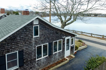 Falmouth Cape Cod vacation rental - Within walking distance of fun-filled days at the beach