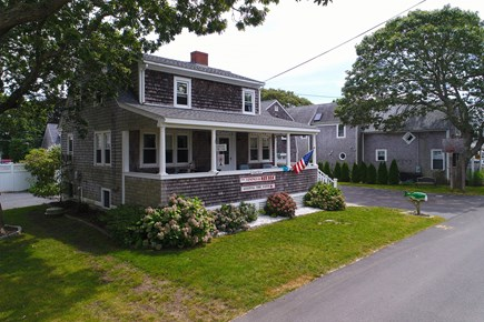 Falmouth Cape Cod vacation rental - This home is a dream within walking distance to the ocean