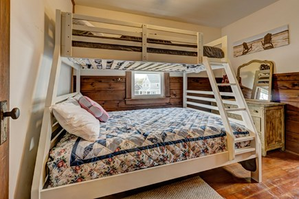Falmouth Cape Cod vacation rental - With many rooms, get a good night's sleep near your loved ones