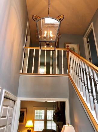 Osterville Osterville vacation rental - Upstairs- bedrooms and bathroom
