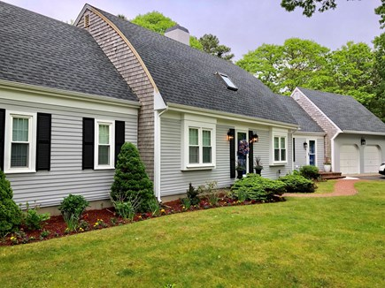 Osterville Osterville vacation rental - Beautiful spacious 5 bedroom house in a quiet neighborhood.