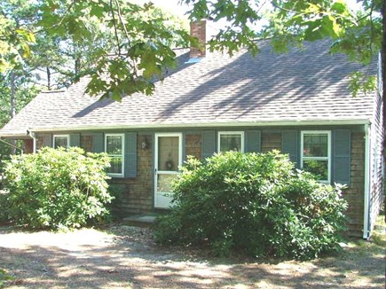 Eastham Cape Cod vacation rental - Exterior