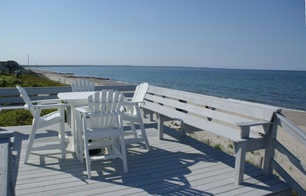 Sandwich Cape Cod vacation rental - Perfect spot for a cool drink!