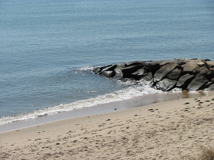 West Yarmouth Cape Cod vacation rental - Nantucket Sound