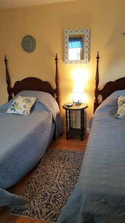 West Yarmouth Cape Cod vacation rental - Bedroom #2