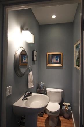 Provincetown Cape Cod vacation rental - Social Bath on Main Floor