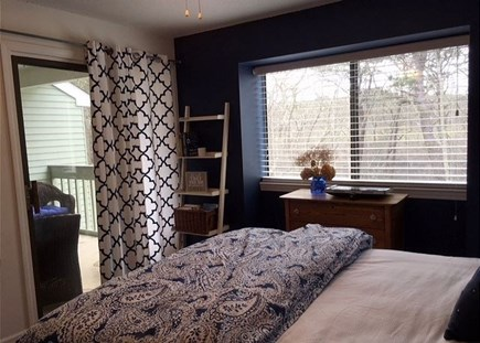 Brewster Cape Cod vacation rental - Queen Bedroom