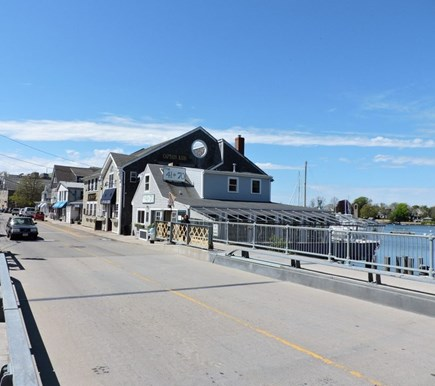 Woods Hole Woods Hole vacation rental - Woods Hole Village 7/10th of a mile