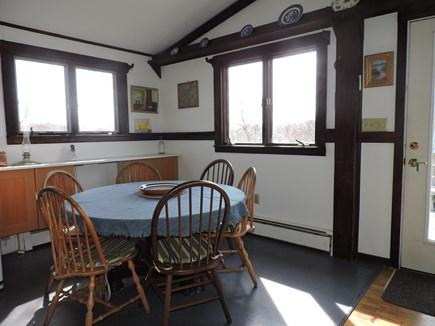 Woods Hole Woods Hole vacation rental - Dining area