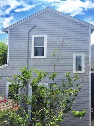 Provincetown Cape Cod vacation rental - Stand alone Condo at the back of property.