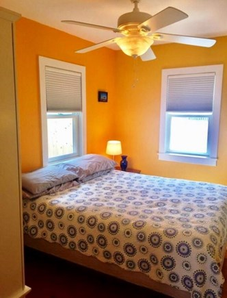 Provincetown Cape Cod vacation rental - Bedroo