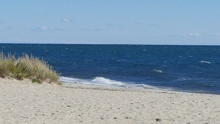 West Harwich Cape Cod vacation rental - Belmont beach