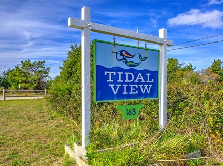 East Sandwich Cape Cod vacation rental - Welcome to Tidal View Cottages!
