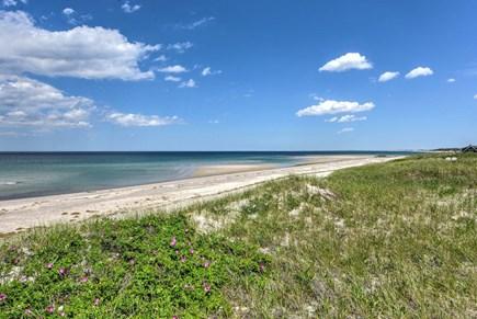 East Sandwich Cape Cod vacation rental - Beautiful East Sandwich beach