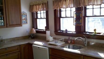 Dennis Cape Cod vacation rental - Plenty of work space