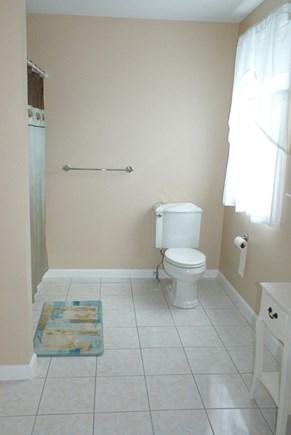 East Sandwich Cape Cod vacation rental - Private Master Bath.