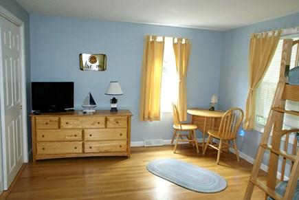 East Sandwich Cape Cod vacation rental - Bureau in Bunk Bedroom.
