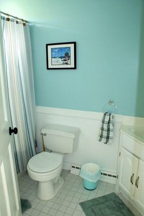 East Sandwich Cape Cod vacation rental - Full Bath on 1st Floor