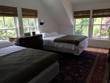 Eastham Cape Cod vacation rental - Upstairs bedroom # 2 sleeps 5