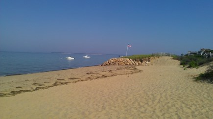 Eastham Cape Cod vacation rental - Cooks Brook Beach short walk away