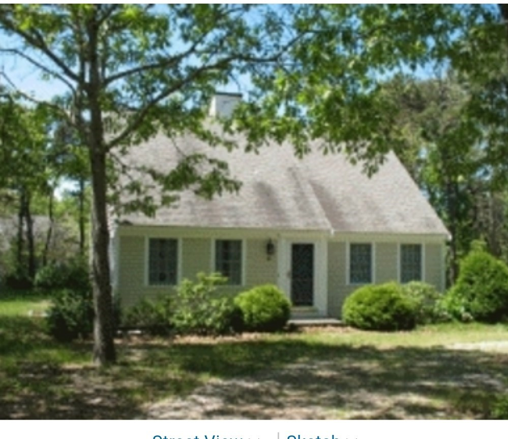 Eastham Vacation Rental Home In Cape Cod MA 02642, Cooks