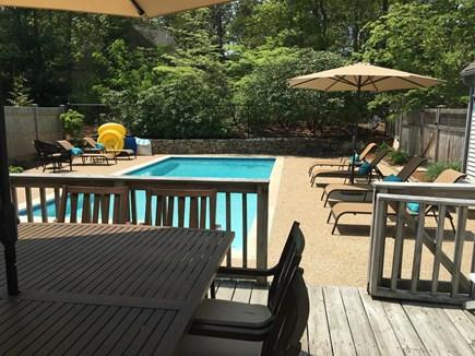 New Seabury, Mashpee New Seabury vacation rental - Pool