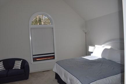 New Seabury, Mashpee New Seabury vacation rental - First Floor Master