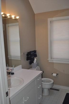 New Seabury, Mashpee New Seabury vacation rental - Master bath (tub/shower not shown)