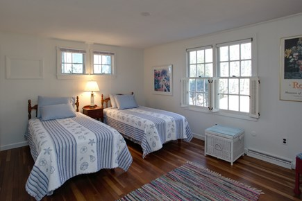 Mashpee Cape Cod vacation rental - Guest Bedroom North