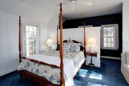 Mashpee Cape Cod vacation rental - Master Bedroom