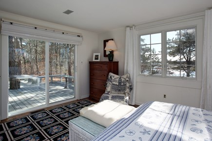 Mashpee Cape Cod vacation rental - Guest Bedroom South