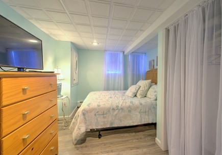 Sandwich Cape Cod vacation rental - Bedroom on 1st FLR with Queen