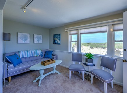 Sandwich, Sagamore Beach Cape Cod vacation rental - Living Room