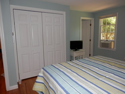 Brewster Cape Cod vacation rental - Another view of master