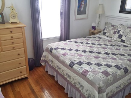 West Yarmouth Cape Cod vacation rental - Master bedrooom #1