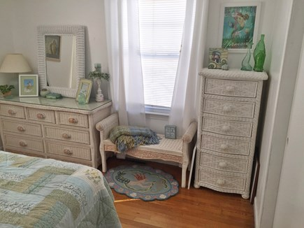 West Yarmouth Cape Cod vacation rental - Another view of master bedroom #2