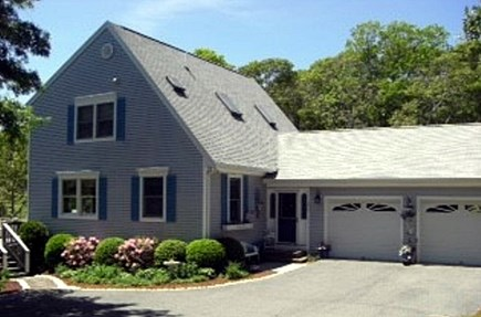 Yarmouth Cape Cod vacation rental - Waterfront home on Bass River w/ beautiful water views & 2 kayaks