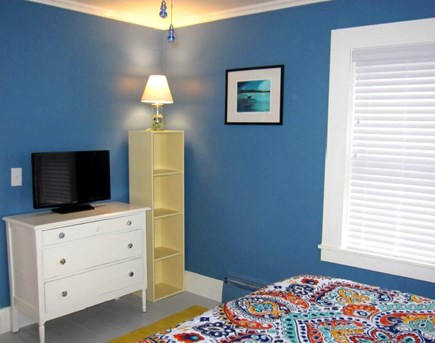 Provincetown Cape Cod vacation rental - Another view of queen bedroom #2