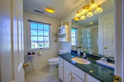 Sandwich Cape Cod vacation rental - Full Bath on 2nd Floor.
