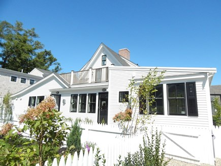 Provincetown Cape Cod vacation rental - Front of Building