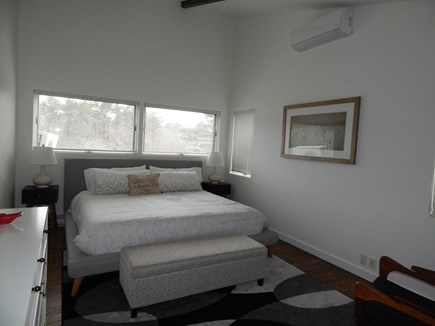 Truro Cape Cod vacation rental - Upper Bed 2