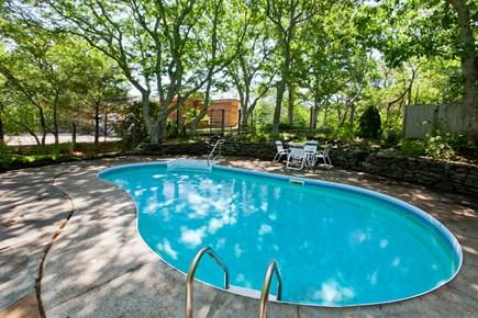 Truro Cape Cod vacation rental - Swimming Pool