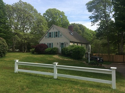 East Dennis Cape Cod vacation rental - Quiet neighborhood, just a few minutes from 6 bayside beaches