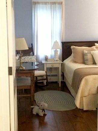 East Dennis Cape Cod vacation rental - Main floor bedroom #3 with queen bed