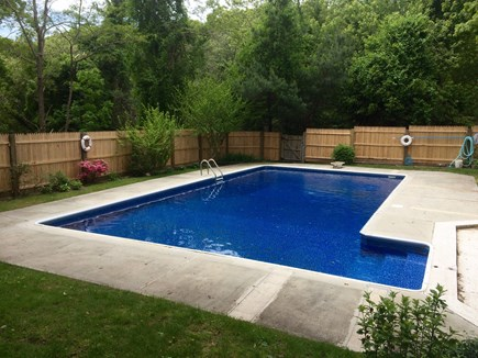 East Dennis Cape Cod vacation rental - Your private oasis