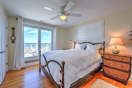 East Sandwich Cape Cod vacation rental - Master Bedroom with Queen on 2nd floor