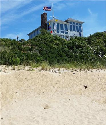 Eastham Cape Cod vacation rental - Eastham Vacation Rental ID 3016